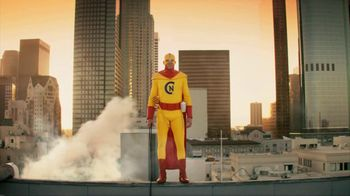 Kellogg's Crunchy Nut Cereal TV Spot Featuring A Man In Yellow Tights