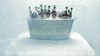 Coors Light TV Spot, 'Frost Brewed' - Thumbnail 1
