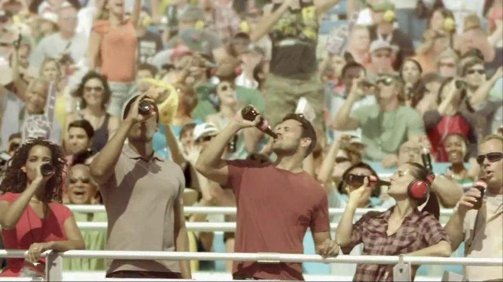 The Coca-Cola Company TV Commercial For Nascar Coca-Cola