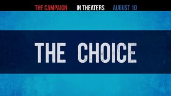 The Campaign - Alternate Trailer 8