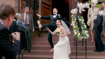 Lotrimin Ultra TV Spot, 'Wedding'