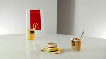 McDonald's TV Spot For Talk, Dark McCafe - Thumbnail 1