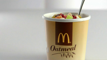 McDonald's TV Spot For Talk, Dark McCafe - Thumbnail 5
