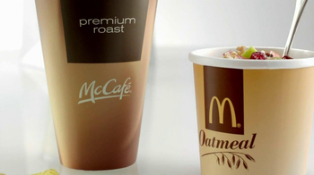 McDonald's TV Spot For Talk, Dark McCafe - Thumbnail 8