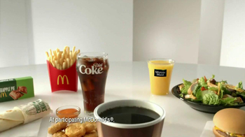 McDonald's TV Spot For Talk, Dark McCafe - Thumbnail 9