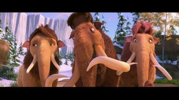 Ice Age: Continental Drift - 5 commercial airings
