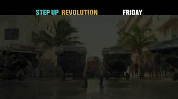 Step Up Revolution - Alternate Trailer 7