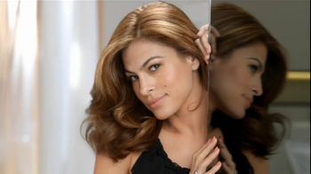 Pantene Anti-Breakage Shampoo TV Spot Featuring Eva Mendes