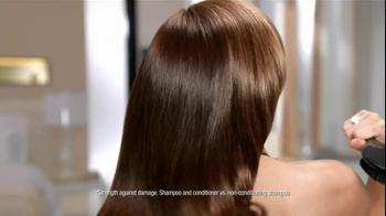Pantene Anti-Breakage Shampoo TV Spot Featuring Eva Mendes - Thumbnail 7