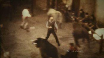 Dos Equis TV Spot, 'The Most Interesting Man' - Thumbnail 6