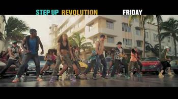 Step Up Revolution - Alternate Trailer 8