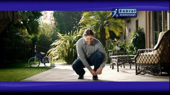 Enbrel TV Spot Featuring Phil Mickelson - Thumbnail 8