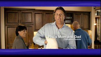 Enbrel TV Spot Featuring Phil Mickelson - Thumbnail 2