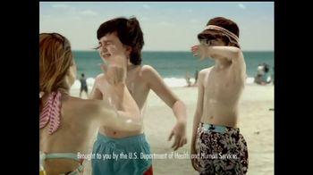 Adopt Us Kids TV Spot, 'Sunscreen' - Thumbnail 2