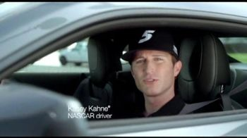 Stop the Texts, Stop the Wrecks TV Spot, 'Texting & Driving' Featuring Kasey Kahne - Thumbnail 9