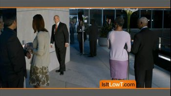 IsItLowT.com TV Spot - Thumbnail 7