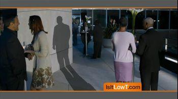 IsItLowT.com TV Spot - Thumbnail 6