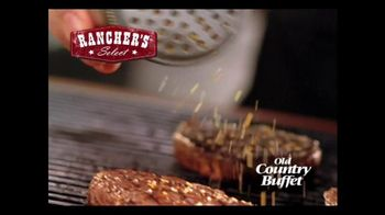 Old Country Buffet TV Spot, 'Great Steak Pledge' - Thumbnail 3