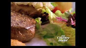 Old Country Buffet TV Spot, 'Great Steak Pledge' - Thumbnail 7