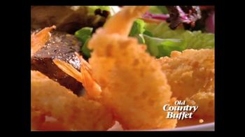 Old Country Buffet TV Spot, 'Great Steak Pledge' - Thumbnail 8