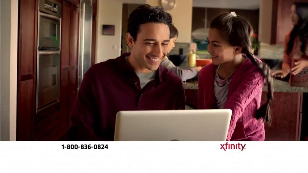 XFINITY Internet TV Commercial, 'Slow DSL' - iSpot tv