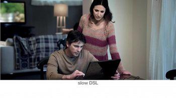 XFINITY Internet TV Spot, 'Slow DSL' - Thumbnail 1