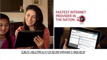 XFINITY Internet TV Spot, 'Slow DSL' - Thumbnail 4