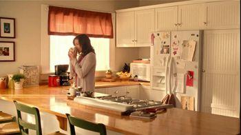 Folgers TV Spot, 'Backyard Campout'