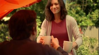 Folgers TV Spot, 'Backyard Campout' - Thumbnail 9