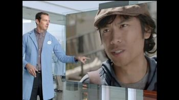 Bayer TV Spot For Advanced Aspirin  - Thumbnail 4