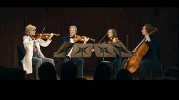 Nexium TV Spot, \'Quartet\'