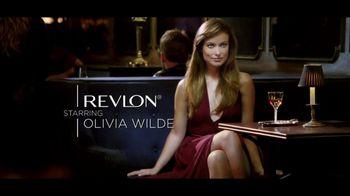 Revlon Photoready 3D Volume Mascara TV Spot Featuring Olivia Wilde - Thumbnail 1