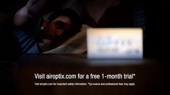 Air Optix Night And Day TV Spot, 'Sleep' - Thumbnail 5