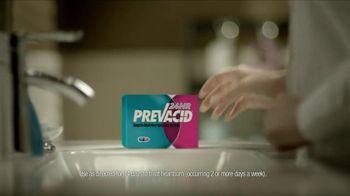 Prevacid 24HR TV Spot, 'Bathroom'