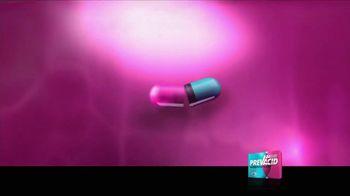 Prevacid 24HR TV Spot, 'Bathroom' - Thumbnail 4