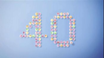 Yoplait Original Mountain Blueberry TV Spot, 'Melissa's Tweet' - 20 commercial airings