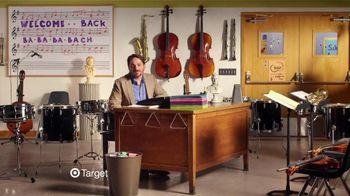 Target TV Spot, 'Music Teacher' Featuring Ben Falcone - Thumbnail 1