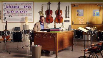 Target TV Spot, 'Music Teacher' Featuring Ben Falcone - Thumbnail 2