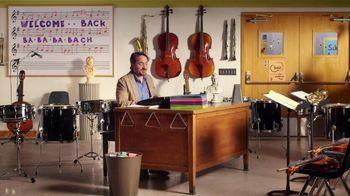 Target TV Spot, 'Music Teacher' Featuring Ben Falcone - Thumbnail 4