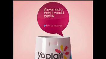 Yoplait Light Strawberry TV Spot, 'Sana's Tweet' - Thumbnail 3