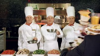Embassy Suites Hotels TV Spot, 'Pouring Coffee' - Thumbnail 4