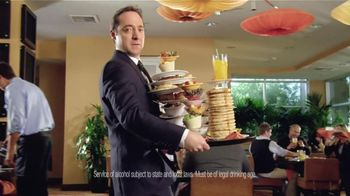 Embassy Suites Hotels TV Spot, 'Pouring Coffee' - Thumbnail 5
