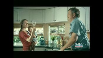 Finish TV Spot For Jetdry Rinse Agent