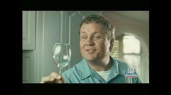 Finish TV Spot For Jetdry Rinse Agent - Thumbnail 9
