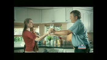 Finish TV Spot For Jetdry Rinse Agent - Thumbnail 2