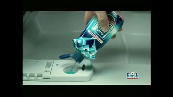 Finish TV Spot For Jetdry Rinse Agent - Thumbnail 7