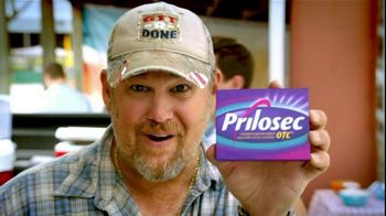 Prilosec TV Spot, 'This Country' Featuring Larry The Cable Guy - Thumbnail 2