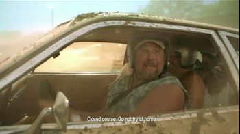 Prilosec TV Spot, 'This Country' Featuring Larry The Cable Guy - Thumbnail 4