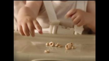 Cheerios TV Spot, 'For Learning to Eat Cheerios' - Thumbnail 3