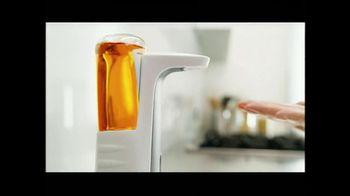 Lysol No-Touch Kitchen System TV Spot, 'Food Preparation' - Thumbnail 2